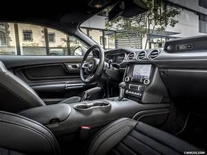 2021 Ford Mustang Mach 1 (EU-Spec) - Interior | HD Wallpaper #89
