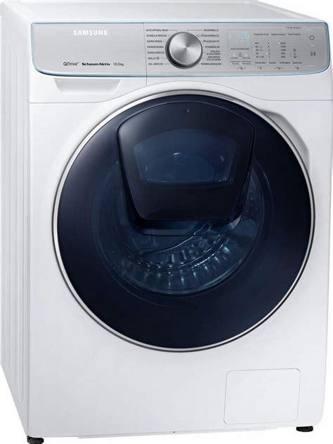samsung waschmaschine ww quickdrive wwmbqoa  kg