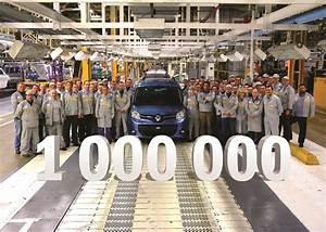 Citroen Maubeuge : milionowe kangoo z fabryki w maubeuge ~ Gottalentnigeria.com Avis de Voitures
