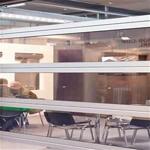 portes de garage mca actualites With porte de garage transparente