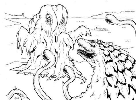 Coloring Page 2 By Killustrationstudios On Deviantart