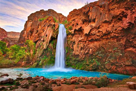 Your Ultimate Guide To The Jaw Dropping Waterfalls Of