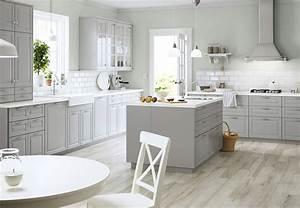 Prix Cuisine Ikea : cuisines ikea nos id es pr f r es femme actuelle ~ Preciouscoupons.com Idées de Décoration