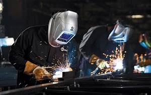Creating A Safe Welding Environment