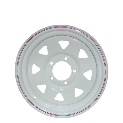 csa ranger white wheels