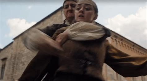 Arya Stark Gifs Find Share On Giphy