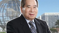 Philippines Report 10 Quotes from Henry Sy That Will ...
