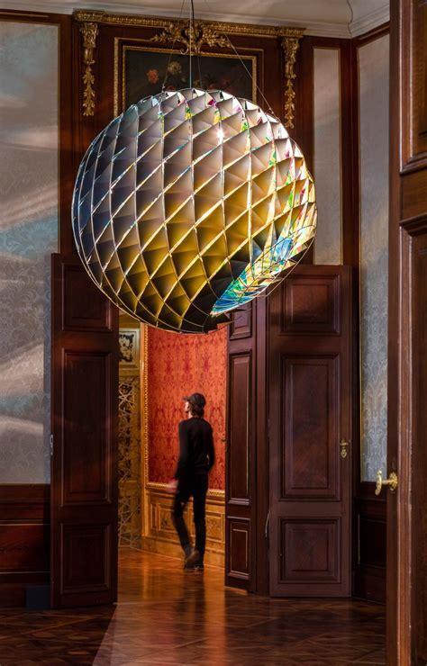 New Berlin Sphere ? Artwork ? Studio Olafur Eliasson