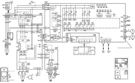 Daikin Split Wiring Diagram
