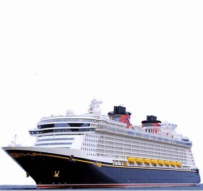 Cruise Ship Clipart Transparent Disney Dream Line