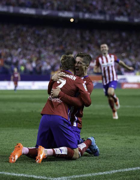 Fernando Torres, Antoine Griezmann - Fernando Torres ...