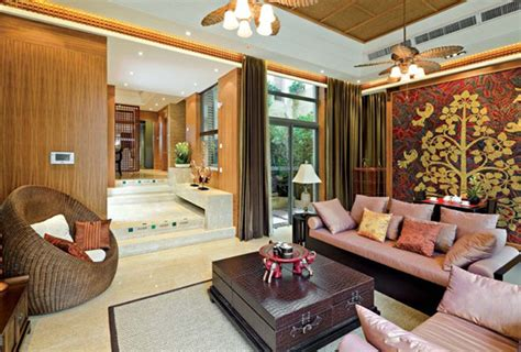 Indian Traditional Interior Design Ideas For Living Rooms ...