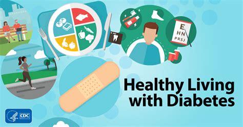 healthy living  diabetes  step    missing