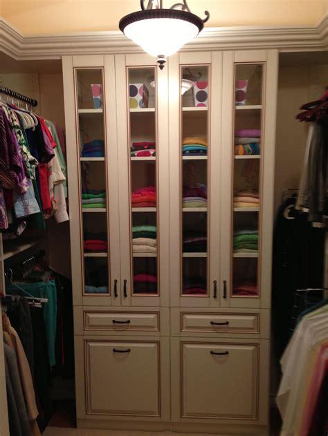 ways     master closet twd design