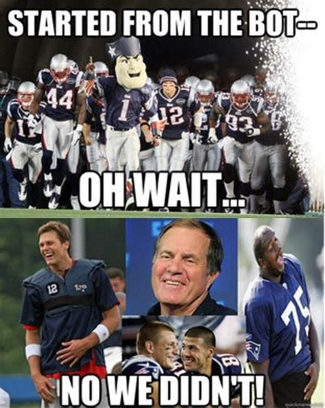 Funny New England Patriots Memes - 199 best images about new england patriots on pinterest patriots nfl history and football