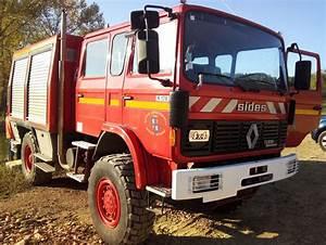Vehicule 4x4 Occasion : voiture 4x4 pompier occasion ~ Gottalentnigeria.com Avis de Voitures