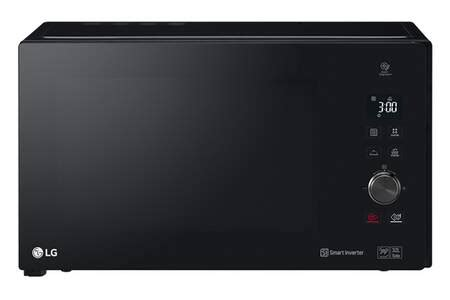 Micro Onde Lg Micro Ondes Lg Ms3265dds Darty