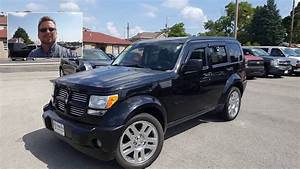 2007 Dodge Nitro R  T For Mike