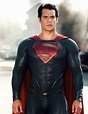 YouTube video brings some color back into Man of Steel ...