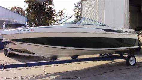 Cobalt Boats For Sale Oklahoma by Cobalt 22 Boats For Sale In Afton Oklahoma