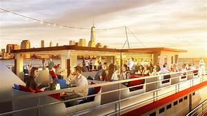 Fish Bar New 10000 Square Foot Floating Bar And