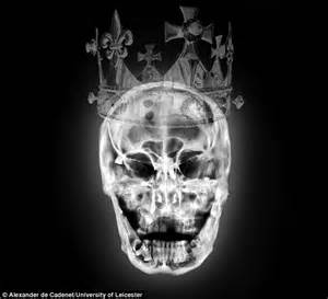 Modification Artist Known As Skull by Richard Iii Like You Ve Never Seen Him Before Designer