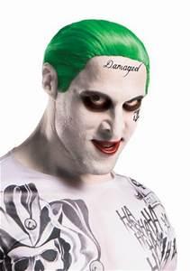 Suicid Squad Joker : suicide squad joker makeup kit ~ Medecine-chirurgie-esthetiques.com Avis de Voitures
