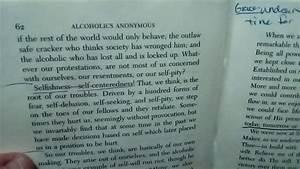 Aa Big Book Page 62 63 Knife Su