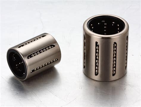 cast net linear bearings