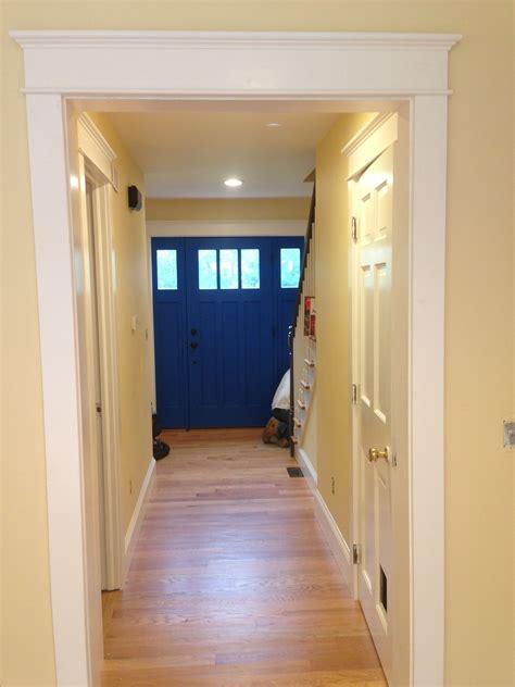 my beautiful blue front door door is behr color blue