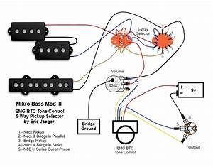 Emg Btc Wiring Help