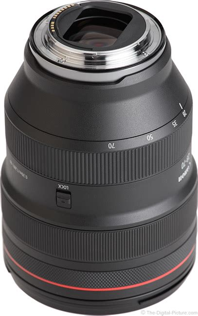 canon rf 28 70mm f2 l usm lens review
