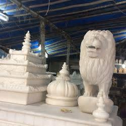 Marble Flooring Design in India