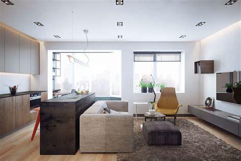 urban apartment design   Interior Design Ideas.