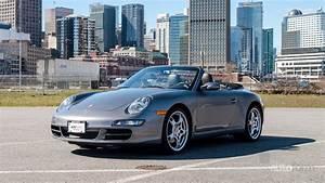 2006 Porsche 911 Carrera Cabriolet For Sale  83632