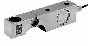 Stainless Steel Single Ended Shear Beam Type Load Cell