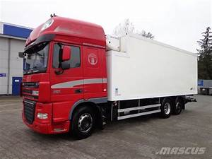 Daf Xf 105 : daf xf far ssc 6x2 ch odnia 2007 temperature ~ Kayakingforconservation.com Haus und Dekorationen