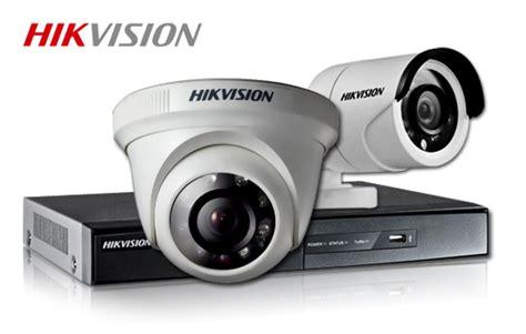 Distributor Resmi Cctv Hikvision Jakarta