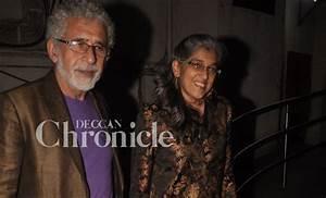 Sonam and Fawad at 'Khoobsurat' screening