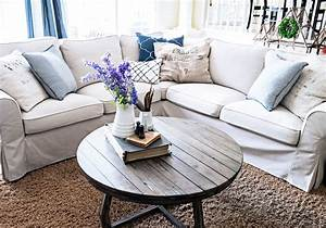 Ektorp Sofa Ikea : an honest review of the ikea ektorp sectional sofa ~ Watch28wear.com Haus und Dekorationen