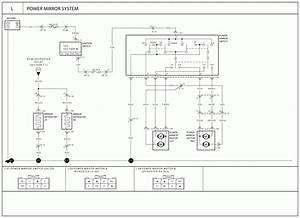 2003 Buick Rendezvous Wiring Diagram