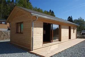 Bungalow Aus Holz : neu swissmodule bungalow swissmodule ~ Michelbontemps.com Haus und Dekorationen