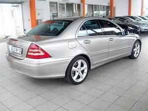 Mercedes Classe C 2006 : 2006 mercedes benz c class c320 cdi avantgarde auto for sale on auto trader south africa youtube ~ Maxctalentgroup.com Avis de Voitures