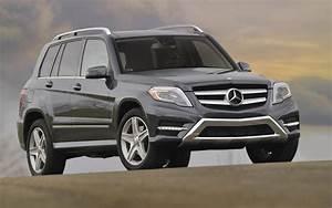 Mercedes Classe Glk : 2014 mercedes benz glk class overview cargurus ~ Melissatoandfro.com Idées de Décoration