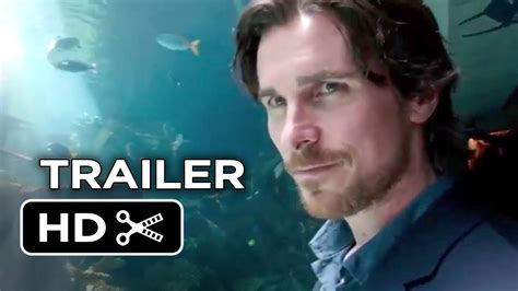 knight  cups official trailer   christian bale