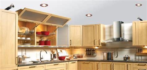 cuisine richelieu luminaire armoire cuisine
