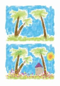 Eponge Pour Peindre : activit s enfants peindre l ponge l 39 atelier canson ~ Preciouscoupons.com Idées de Décoration
