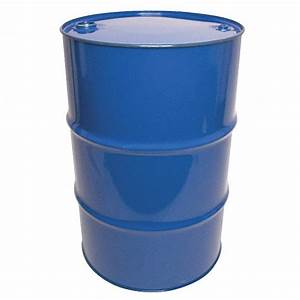 Services Invoices Grainger Approved 55 Gal Blue Steel Closed Head Transport