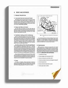 Bmw E30 Bentley Service Manual Part 3