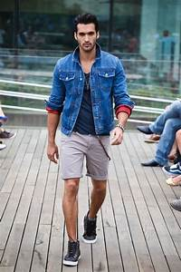21 Shorts Outfit Ideas To Be The Best Dressed Man This Weekend